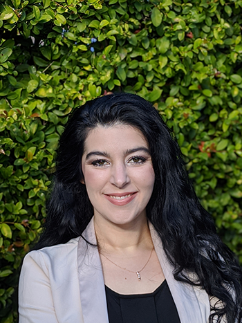 Dr. Jenna Del Valle - Clinical Psychologist & Therapist at Uplift Psychology Group in San Jose & Campbell, CA