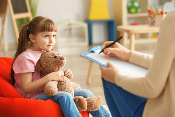 Child Therapy in San Jose & Campbell, Santa Clara, California