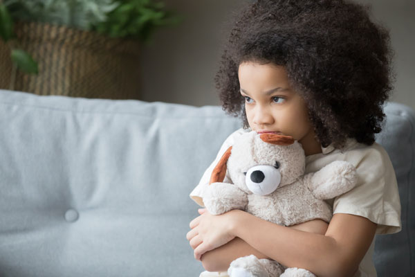 Child Therapy & Counseling in San Jose & Campbell, CA