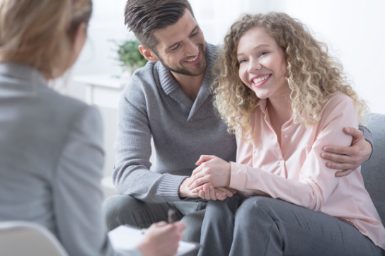 It Really Works! 4 Incredible Benefits of Couples Therapy