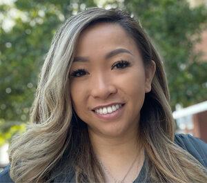Nancy Chau, LMFT