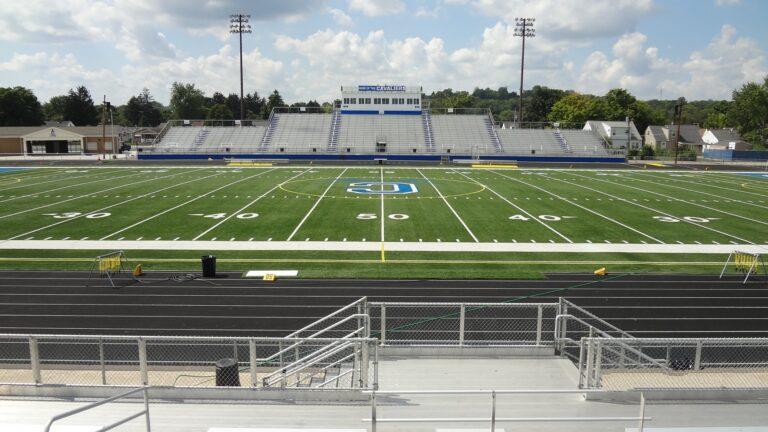 Athletics Complex Renovation