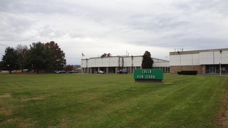 Green PK-12 Facility Construction