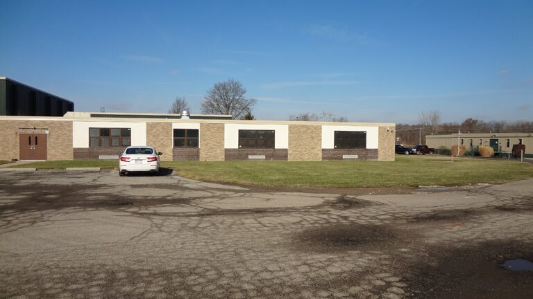 Northridge Middle School Renovation
