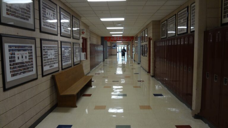 East Clinton High School Renovation