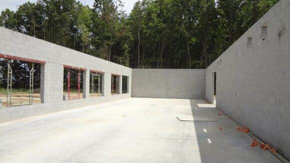 Northridge PK-5 Facility Construction