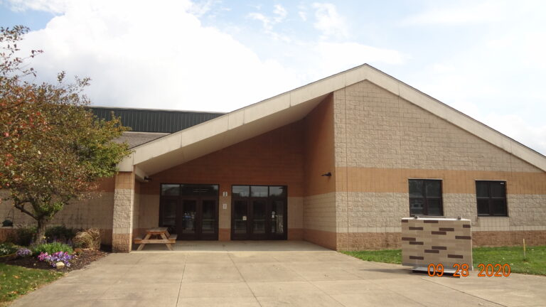 Northridge High School Renovation