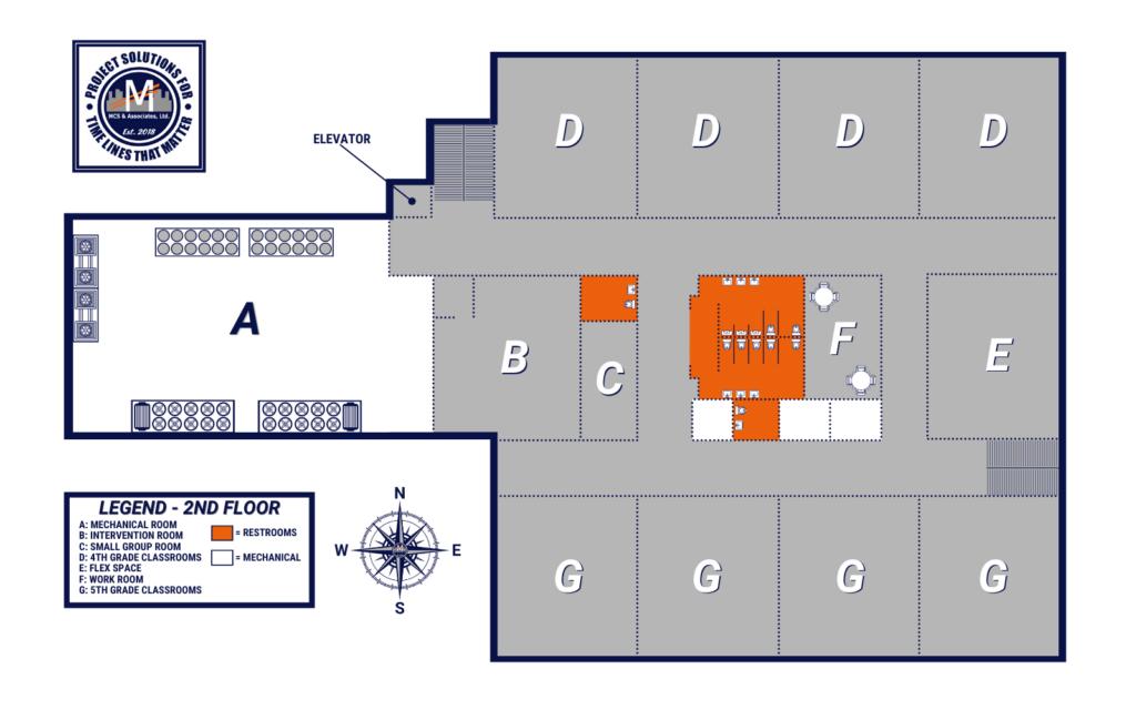 NorthridgePK5-FloorPlans-2ndFloor