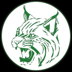 GreenBobcatsLogoRound