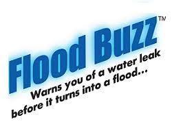 Flood Buzz Logo