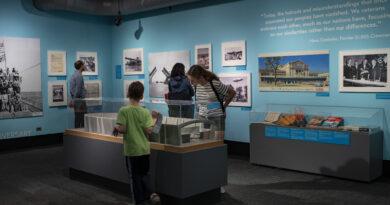U-505-75-Stories-Exhibit