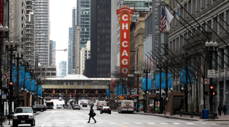 Chicago-During-Coronavirus-Closures