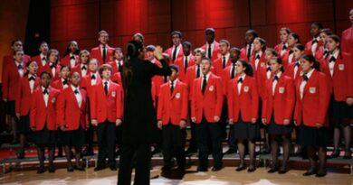 Chicago Childrens Choir