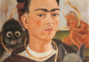 Frida Kahlo:  Timeless, Debuts at the College of DuPage