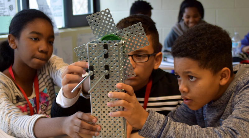 Project SYNCERE'S 2021 ENpowered Games Focuses on STEM Challenges and Careers