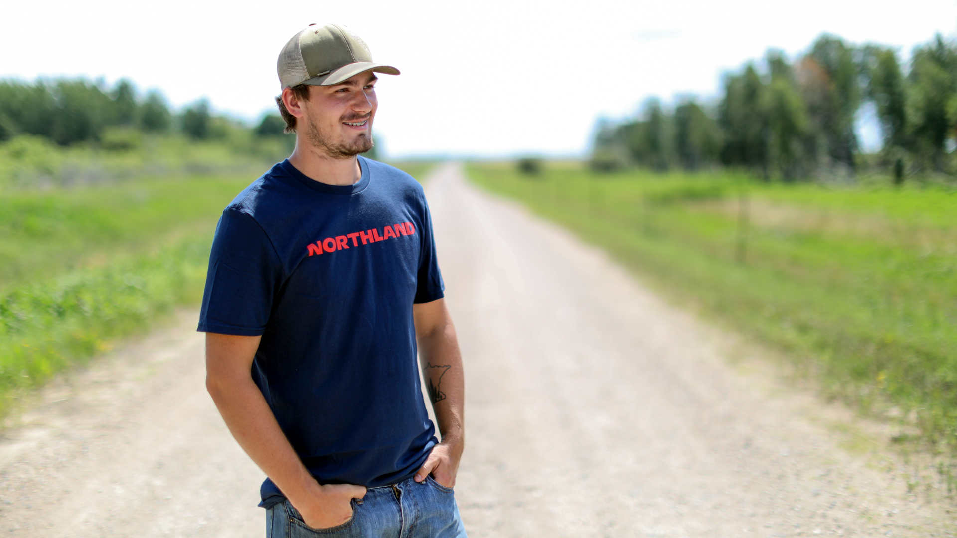Reluctant Farm Kid Finds His Passion for Ag