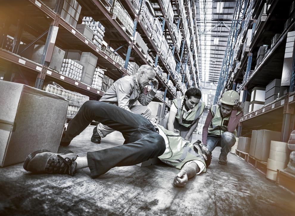 Precautions To Avoid Three Common Warehouse Accidents