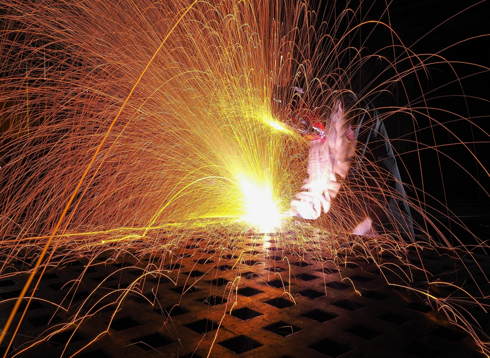 How To Get Your Start In The Welding Industry