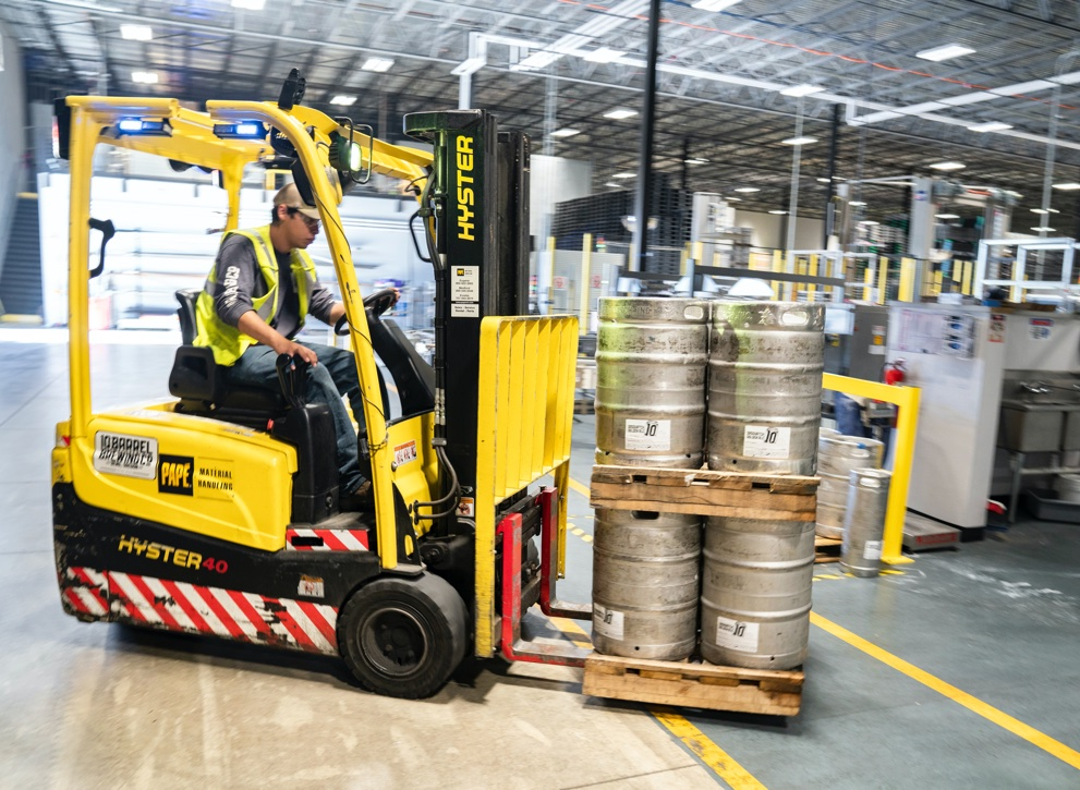 5 Tips For Managing Used Industrial Equipment