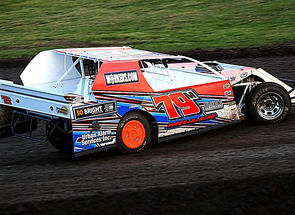 Stock Car Sponsorship Racing Ahead