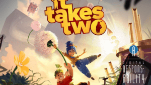 It Takes Two Parent Game Review