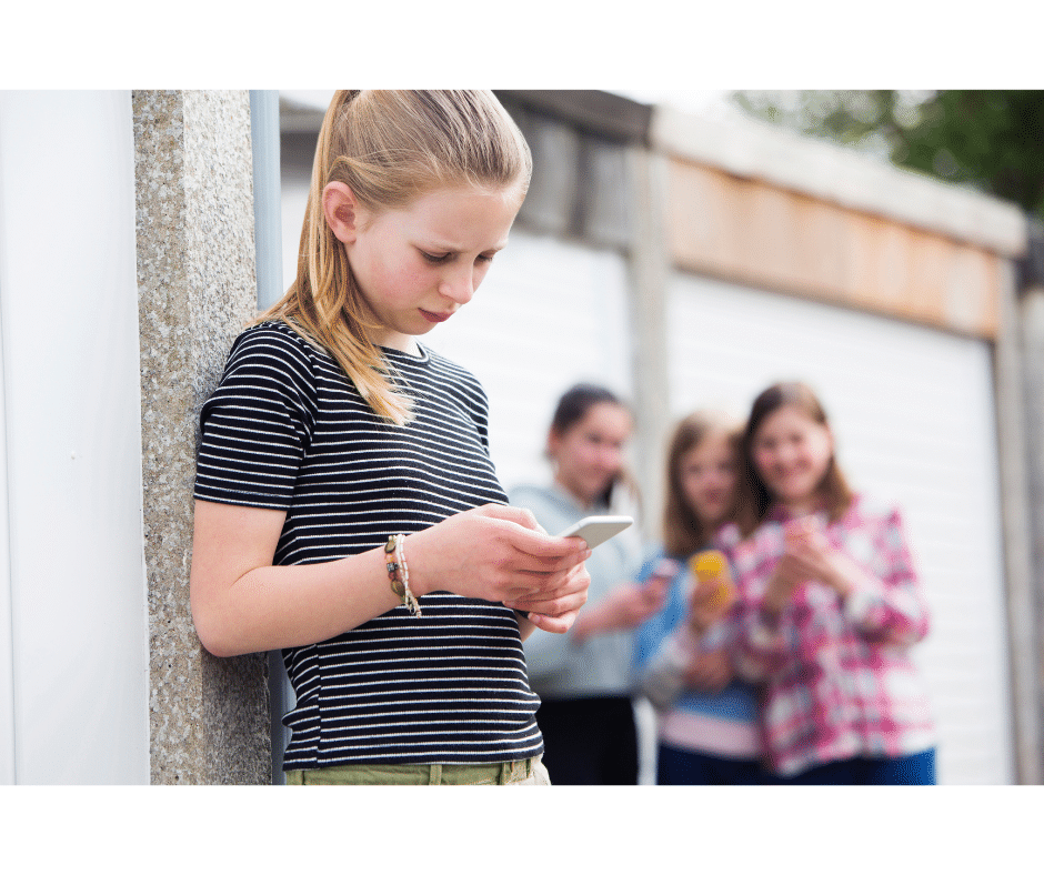 Parent's guide to cyberbullying