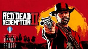 Red Dead Redemption 2 parent review