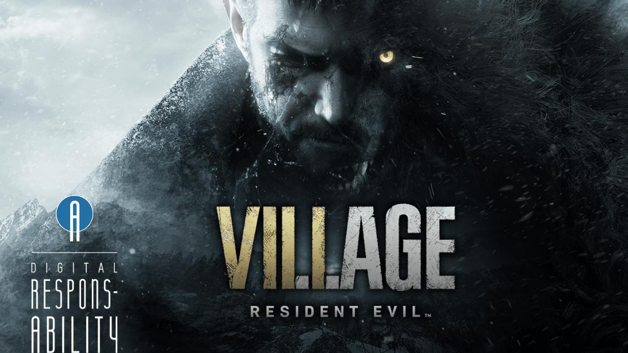 Resident Evil Village Parent Review