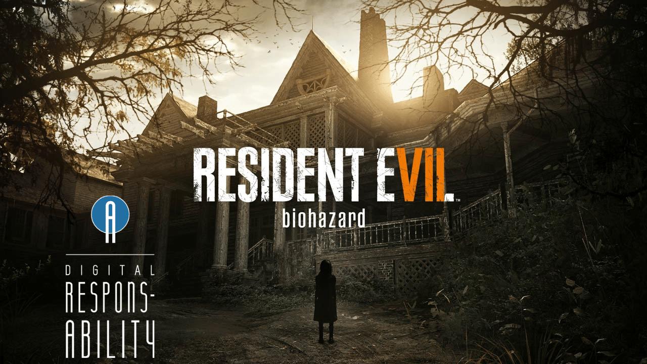 Resident Evil 7 digital parent game review