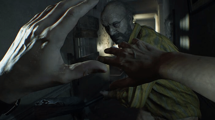 resident evil 7 parent game review