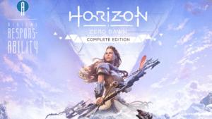 Horizon Zero Dawn Parenting Review