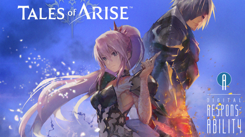 Tales of Arise Parenting Review