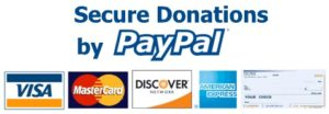 Donate with PayPal to Philly Bully Team