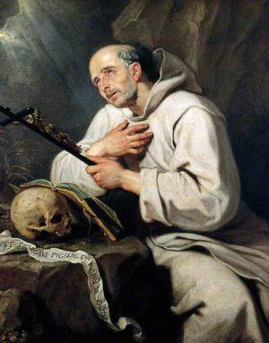 Saint and a sinner