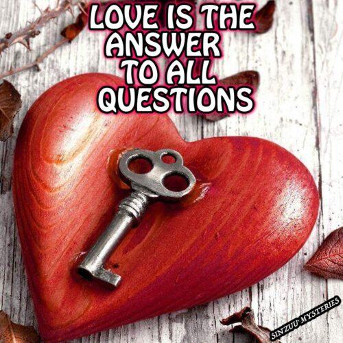 Love - Sinzuulive