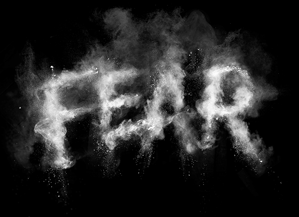 fear is not real- sinzuulive