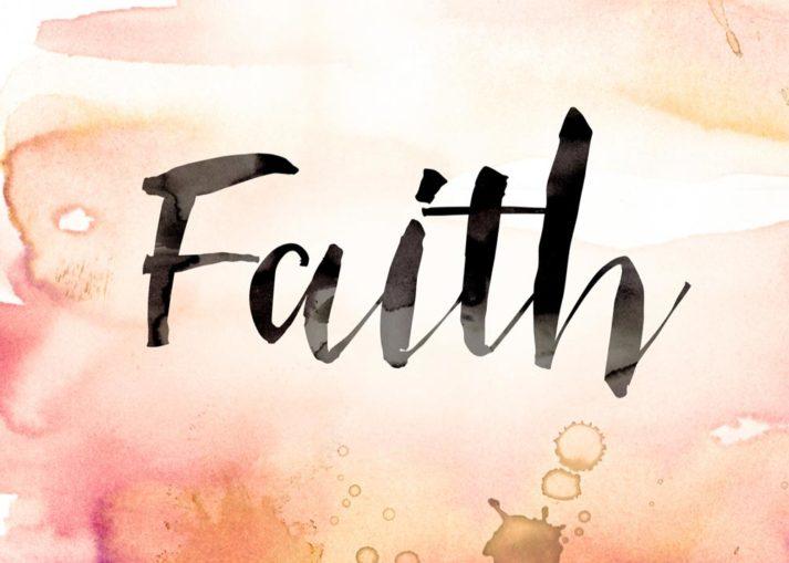 Rugged faith - sinzuulive