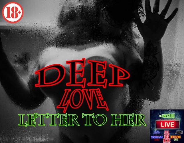 Deep Love letter - sinzuulive