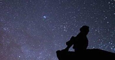night sky- sinzuuliveblog