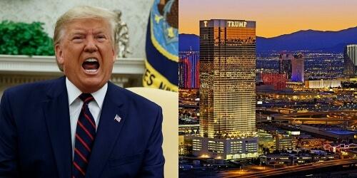 Ex-housekeeper of #Trump Hotel- sinzuuliveblog