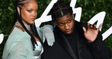 Rihanna- sinzuuliveblog