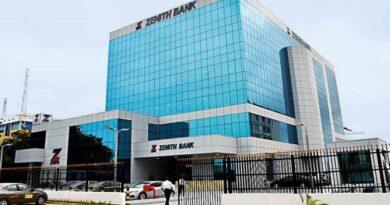 Zenith Bank- sinzuuliveblog