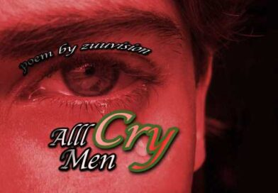 All Men Cry