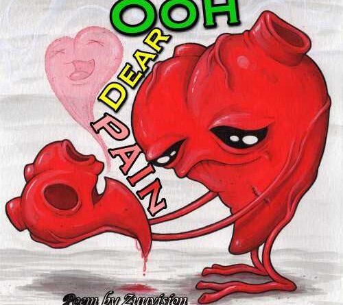 Ooh dear pain