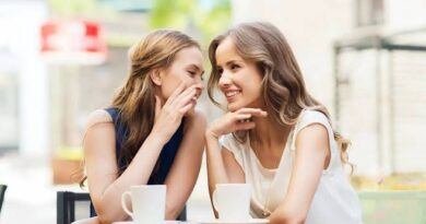 10 Things About Your Relationship You Should Never Talk About With Other People