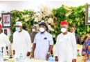 South-East Governors and leaders condemn violent secessionist groups, say they don't speak for South-East people