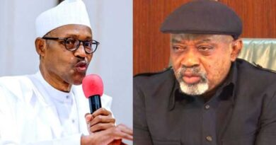 Buhari has accepted dialogue to address agitations in south-east – Ngige