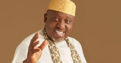 Igbo people will lose more if Nigeria breaks up – Rochas Okorocha warns