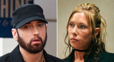 Eminem's ex-wife