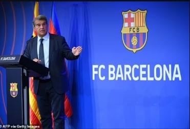 Barcelona President